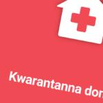 Карантин по прилету в Польшу: Kwarantanna Domowa