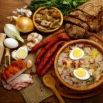 Популярные блюда польской кухни
